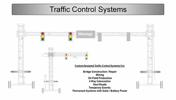 Traffic Control Panels : Synergy technology llc albemarle nc phone